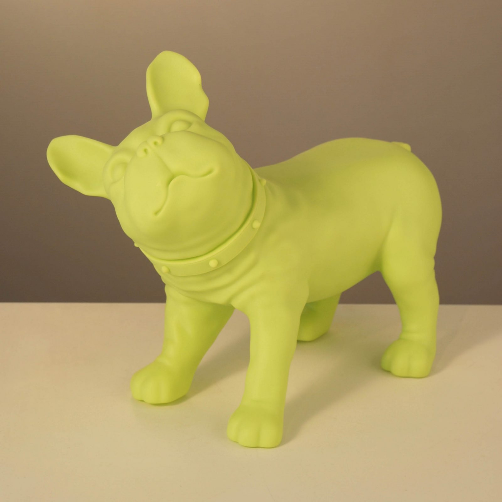 French Bulldog Chablis