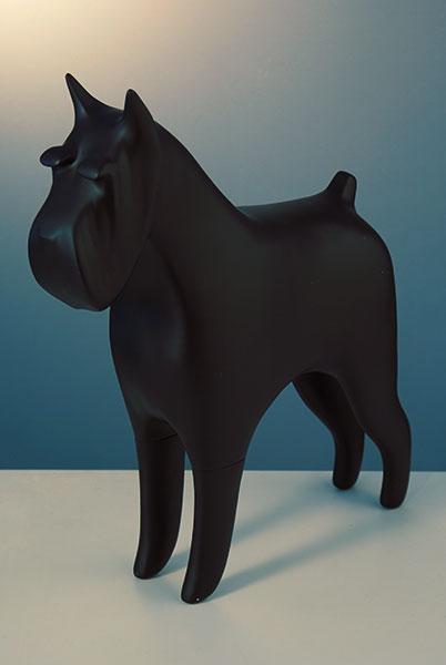 Mannequin-Works_Animal-Mannequin_Pooch-Range_MW-D-740001001-Scottish-Terrier