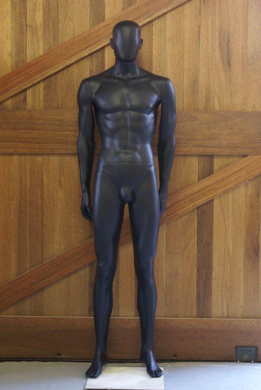 Repaired Mannequin