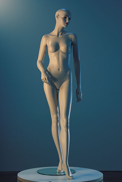 Mannequin-Works_Female-Mannequin_Realistic-Plus-Range_MW-Real+-LOF2A-a